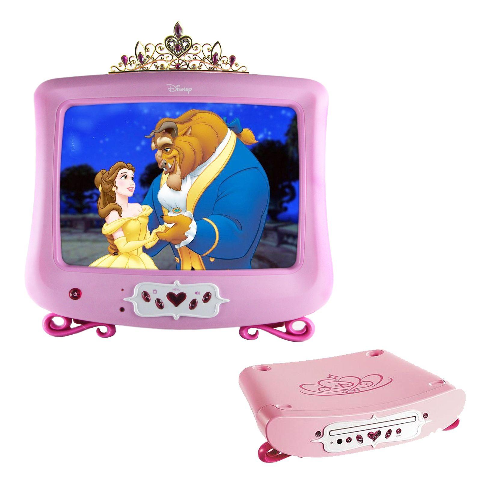 Kid\u2019s Princess Tablet Stand