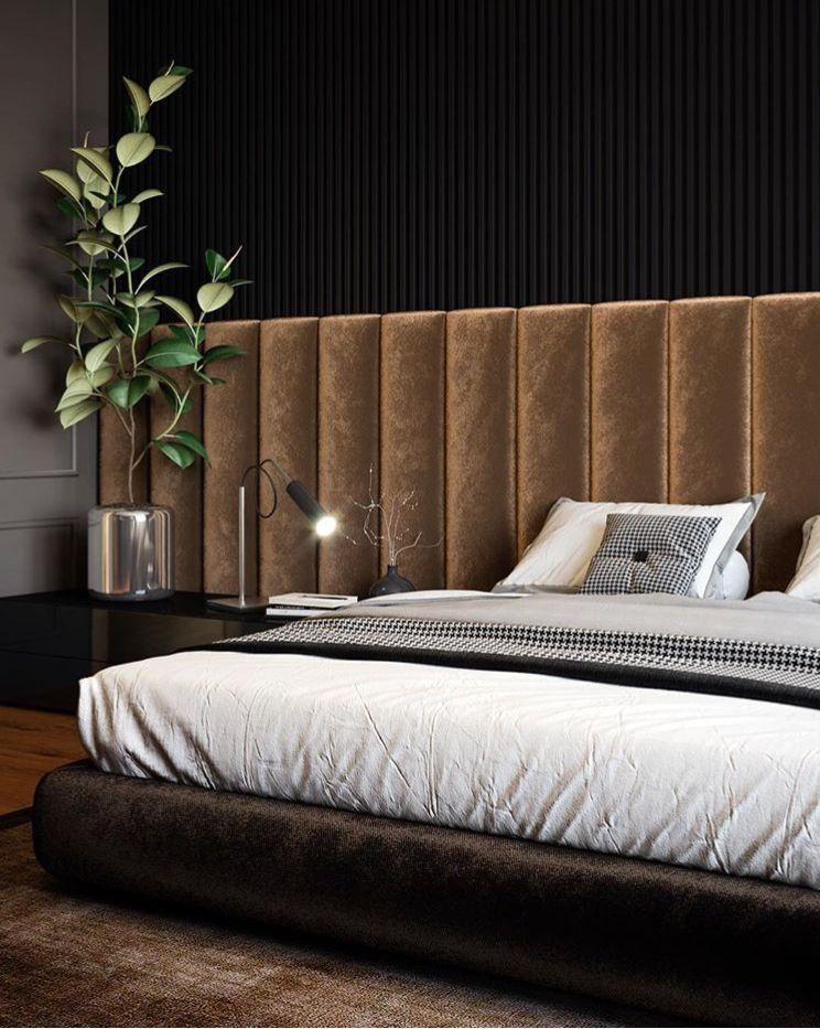 41 Elegant And Modern Master Bedroom Design Ideas 2018 Bedroom