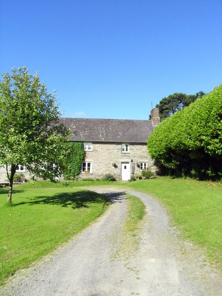Winters Cottage - Pembrokeshire holiday cottage with WiFi at Pistyll Meigan, Boncath, sleeps 6 - West Wales Holiday Cottages