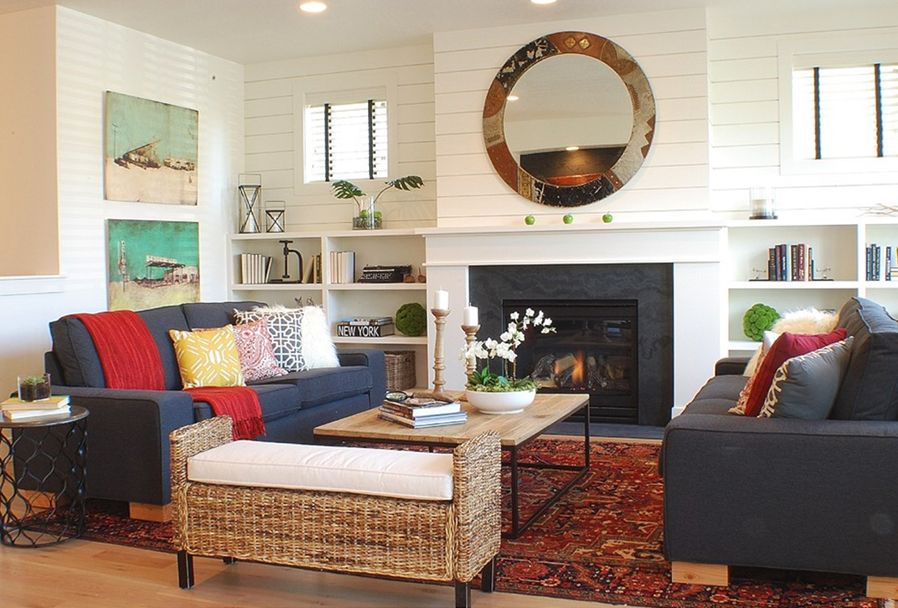 Jbalisinteriors Wpcontent Uploads Poh_Modern_Farmhouse2 Simple Modern Living Room Design Ideas 2012 Decorating Inspiration