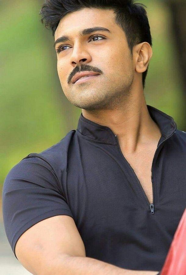 Ram Charan Teja Dhruva Most Handsome Actors Dhruva Movie