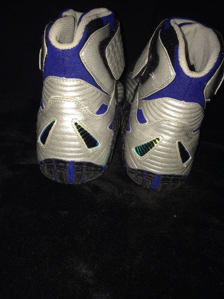 asics 54 wrestling shoes