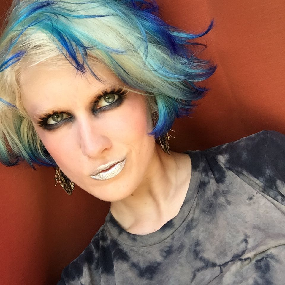 Too Much, Girl Ridiculous Mad Max Makeup You Can Only