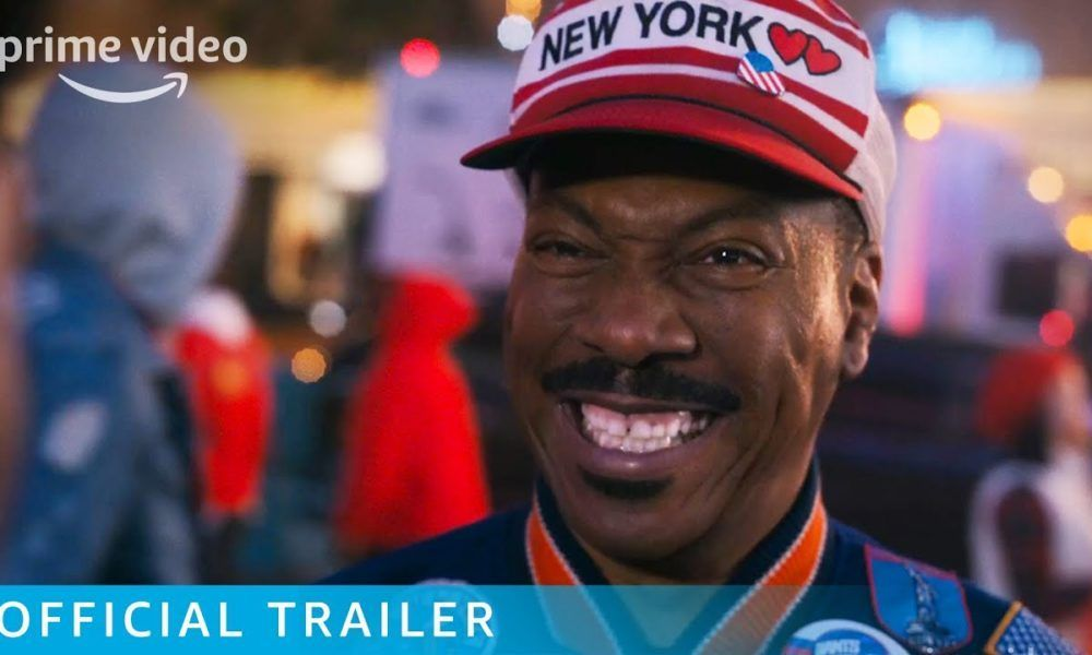 The Official Trailer For Coming To America 2 Is Finally Here Watch On Bn Tv In 2021 Prime Video Hollywood Trailer Official Trailer