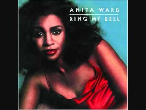 This Should Def Be On The Bridal Shower Bachelorette Party Playlist Anita Ward Ring My Bell Disco Music One Hit Wonder Ring My Bell