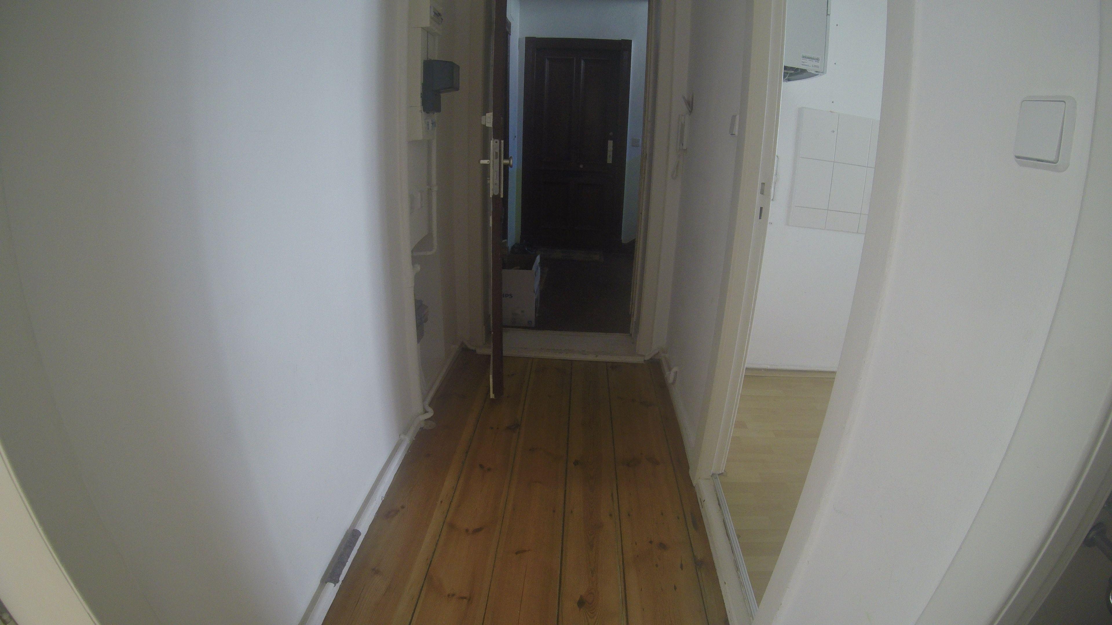 eine 2 zimmer #mietwohnung in #berlin - #neukölln #wohnzimmer mit