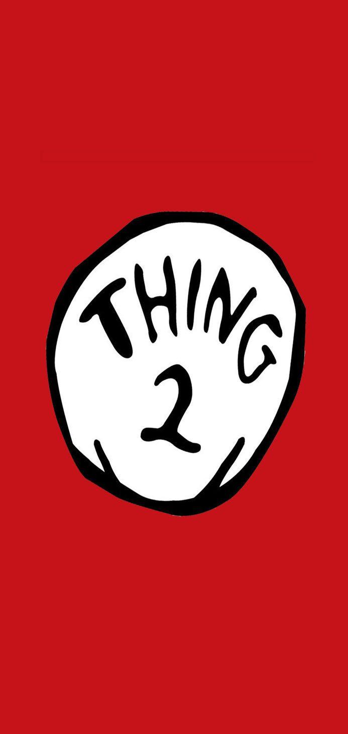 Thing2 Wallpapers - theOtaku.com