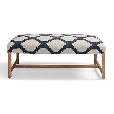 Fabulous Brunswick Kilim Bench Furniture Finds Leather Storage Andrewgaddart Wooden Chair Designs For Living Room Andrewgaddartcom