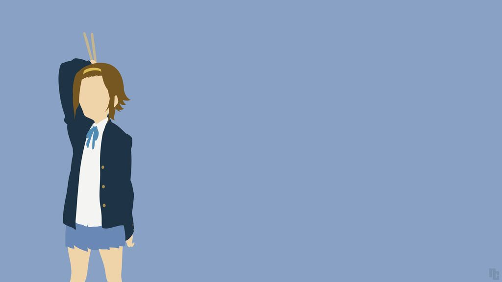 Ritsu Tainaka (K-On!) by ncoll36 on DeviantArt