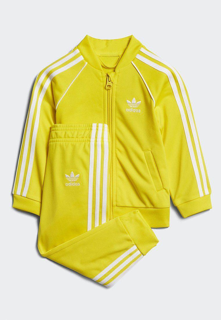 official shop sale usa online look for SET - Trainingsvest - yellow @ Zalando.be 🛒 | Colour ...