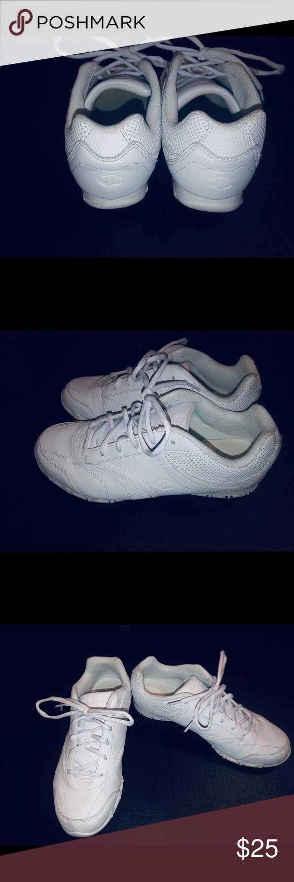 Champion brand Cheer shoes | Cheer