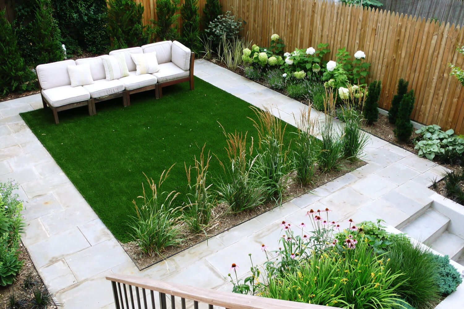 Pin By Daniel Clements On Yard Small Backyard Landscaping Patio Landscaping Garden Landscape Design