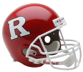 Rutgers Football Helmets Football Helmets Rutgers Football Rutgers Scarlet Knights
