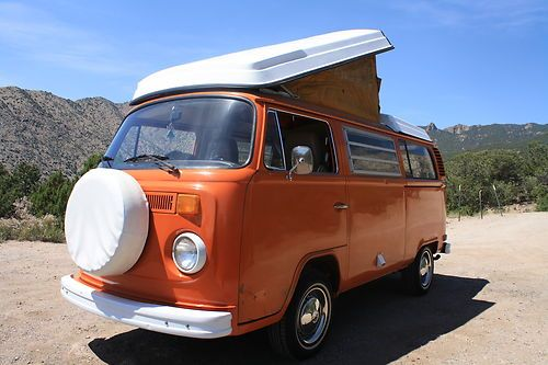 I Had One Of These In My Hippie Days And What A Fun Vehicle I