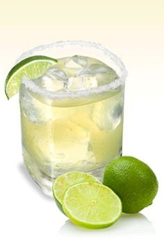 Just because I'm from a Texas border town does not necessarily mean that I've been automatically equipped with a kick-ass margarita recipe. In...