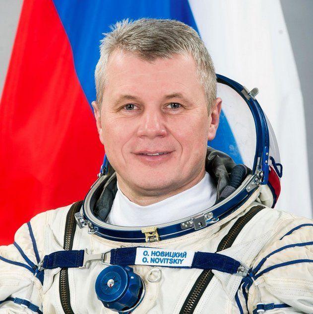 Как лечат #зубы в космосе #Космонавты, казалось бы ...