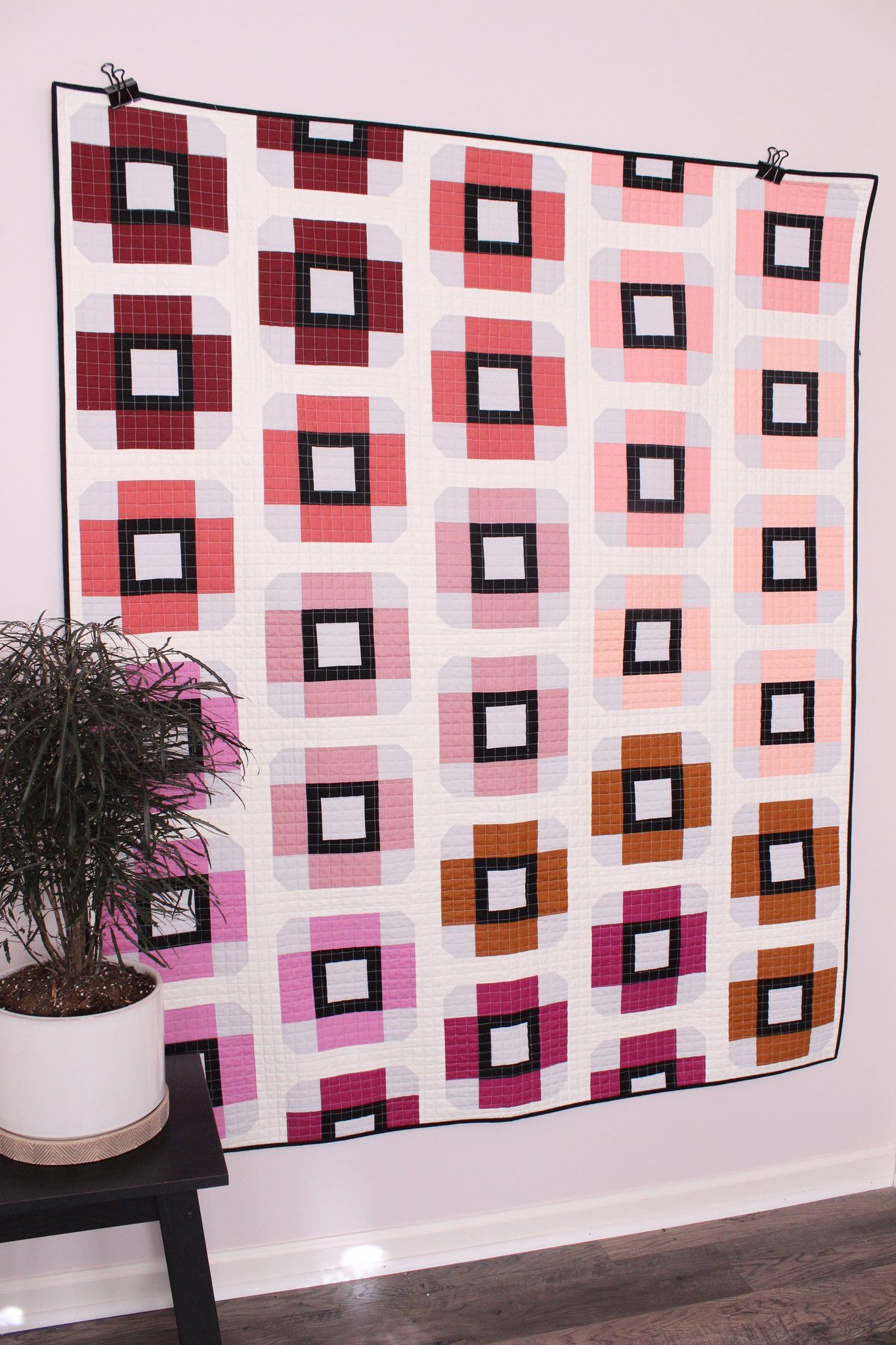 Poppy Seed Quilt Pattern Pdf Download Quilt Patterns Small