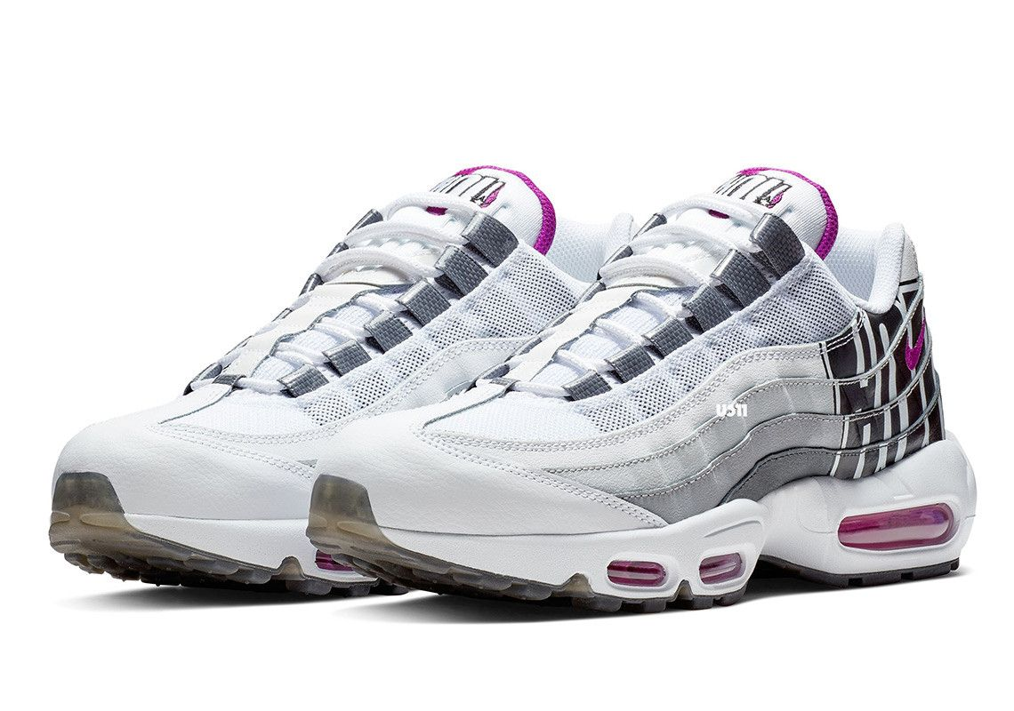 new arrival 139f3 f1e64 Nike Air Max 95 Houston Release Info thatdope sneakers luxury dope  fashion trending