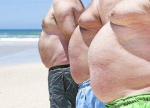Best way lose fat around your waist