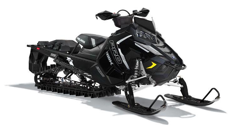 Rear Bumper//Receiver Black For 2016 Polaris 800 SwitchBack PRO-S Snowmobiles