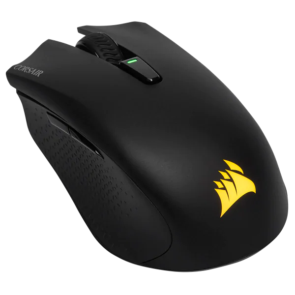 Harpoon Rgb Wireless Gaming Mouse Gaming Mouse Mouse Wireless Mouse