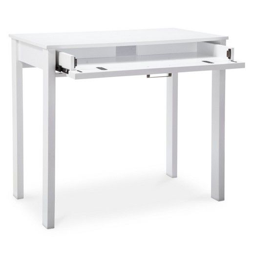 Anywhere Desk Target White Desks Desks For Small Spaces Desk