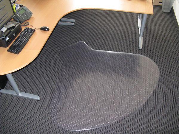 Designer Desk Chair Mats Workstation Design Bodenschutz Oberflachenmuster Teppichboden