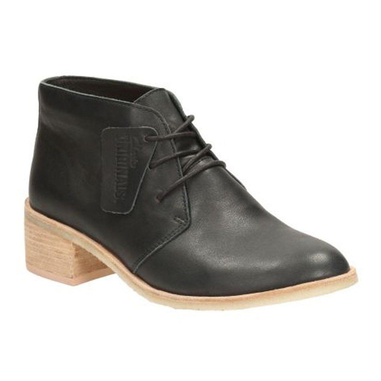Amazon.com: Clarks Women's Phenia Carnaby Boot: Shoes