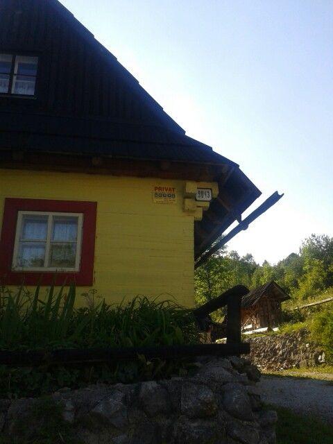 Vlkolinec, Slovensko
