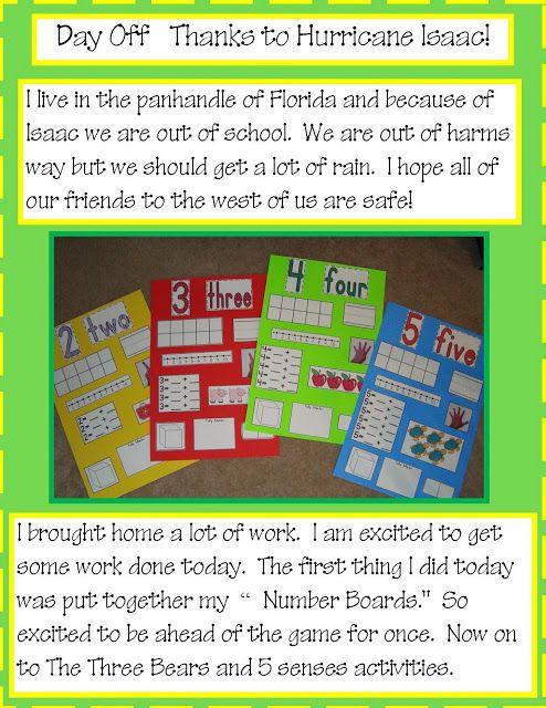 Golden Gang Kindergarten DAY OFF!!!! Kindergarten ideas