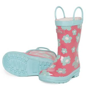 For Her Bday Super Cute Toddler Rain Boots Kids Rain Boots Little Girl Shoes