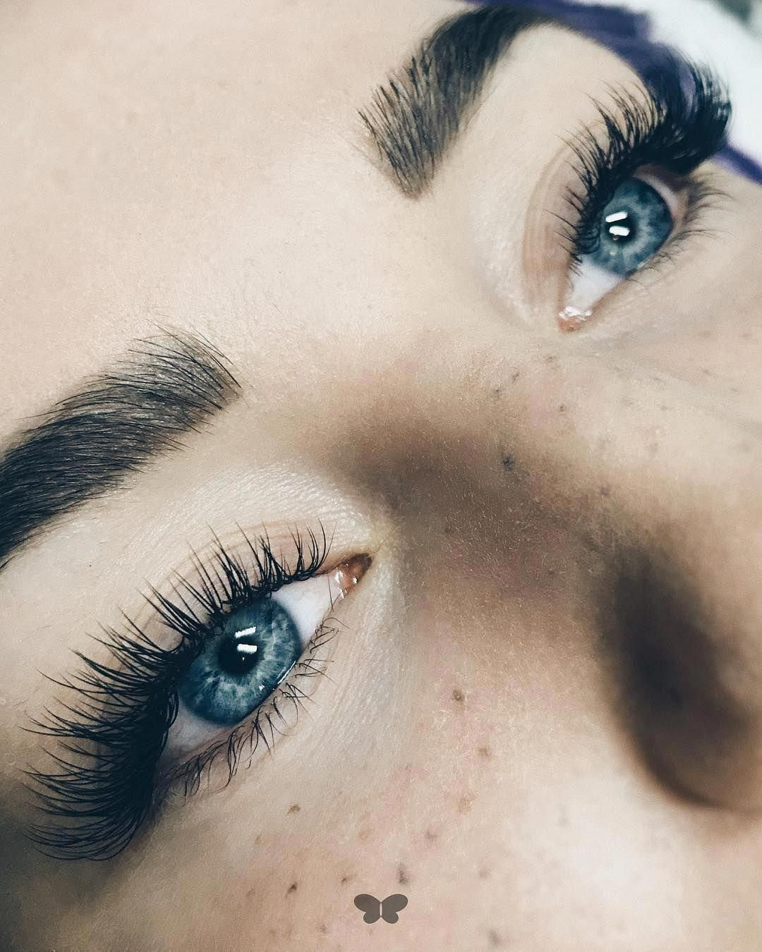 Eyelash Salon   Fake Eyelash Brands   How To Get Longer ...