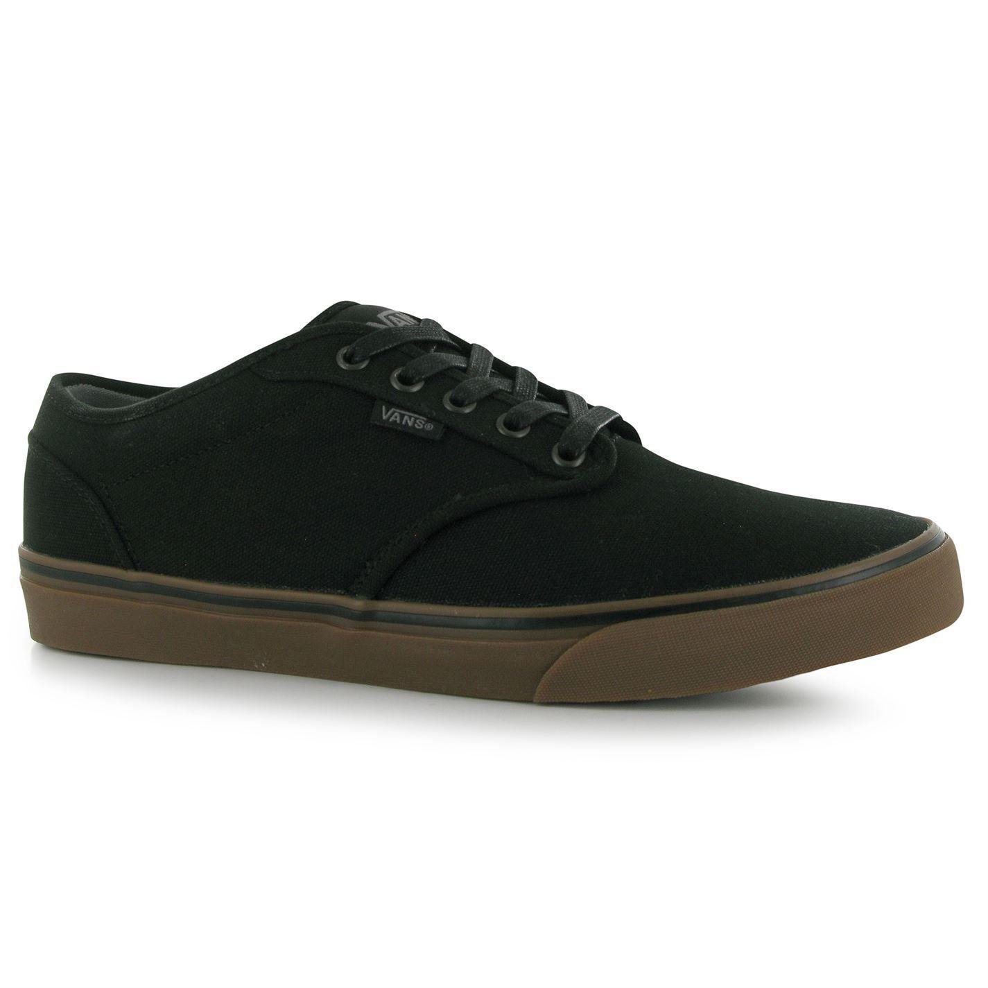 vans atwood black gum uk