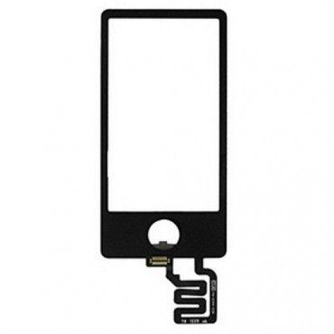 iPod Nano 7th Gen Glass Digitizer Touch Screen Replacement