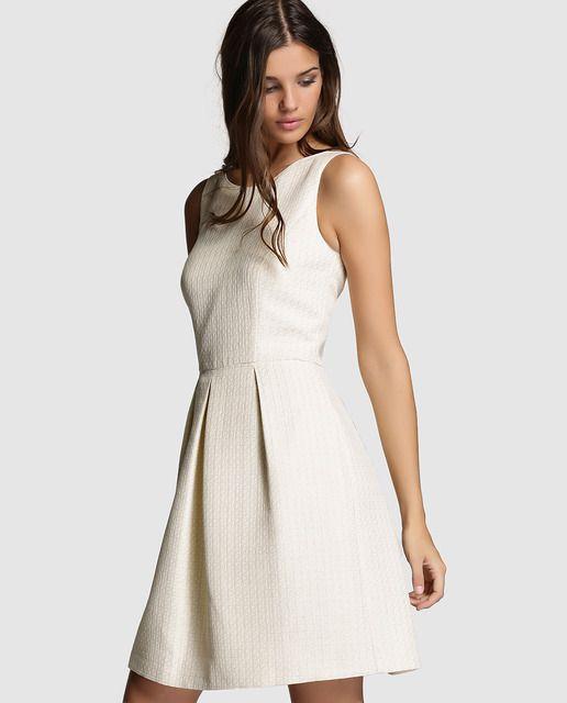 Vestidos cortos para mujer joven
