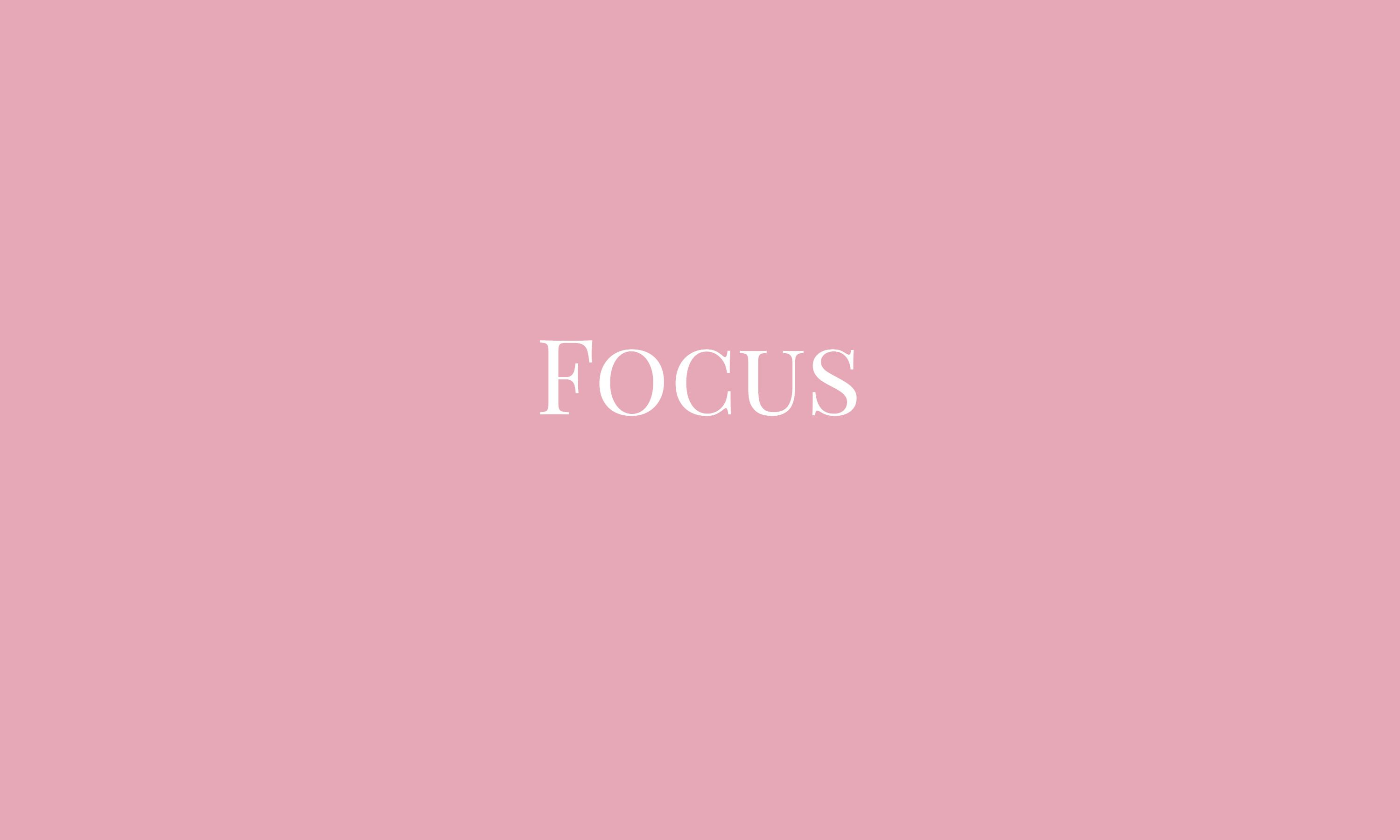 Pink Focus Desktop Wallpaper Background Aesthetic Desktop Wallpaper Desktop Wallpapers Backgrounds Aesthetic Wallpapers
