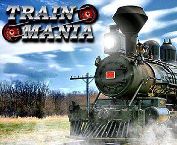 VLAK MANIJA – TRAIN MANIA