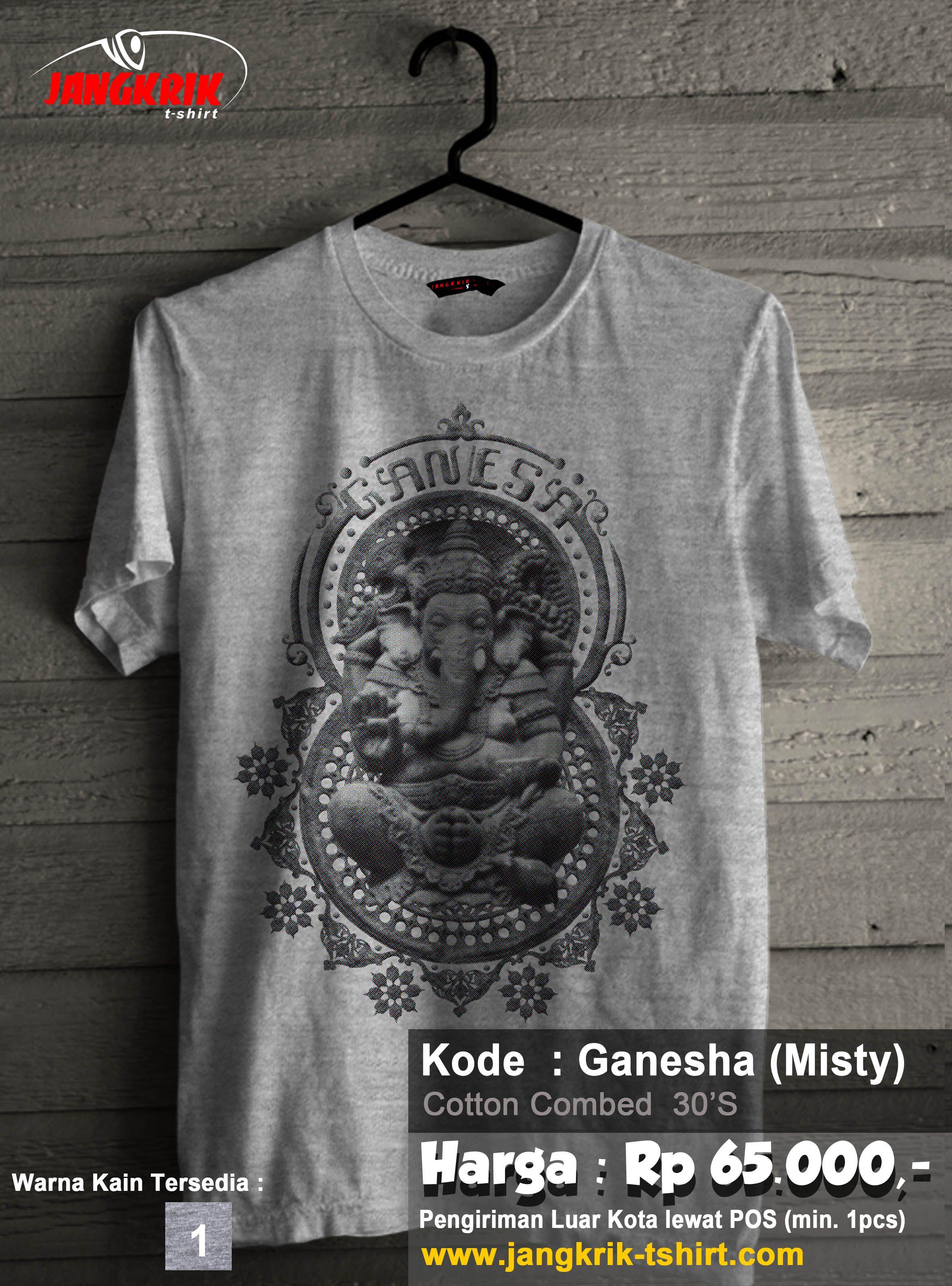 Koas Ganesha Bahan Cotton Combed 30s Warna Abu Misty Size Jaket Fleece Silver S M L Xl Harga Rp 650000 Fast Respon Sms 0877 3862 6309 Wa 0878 3838 0888 Bbm