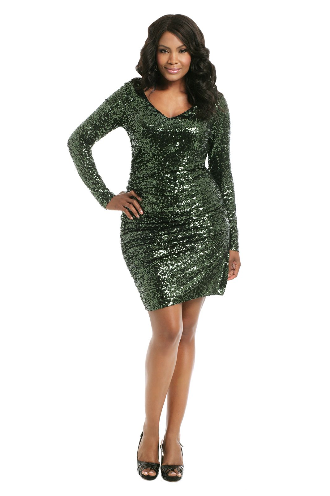 0e0f8922f7896 Rent The Runway Plus Size - Formal Wear For Curvy Women
