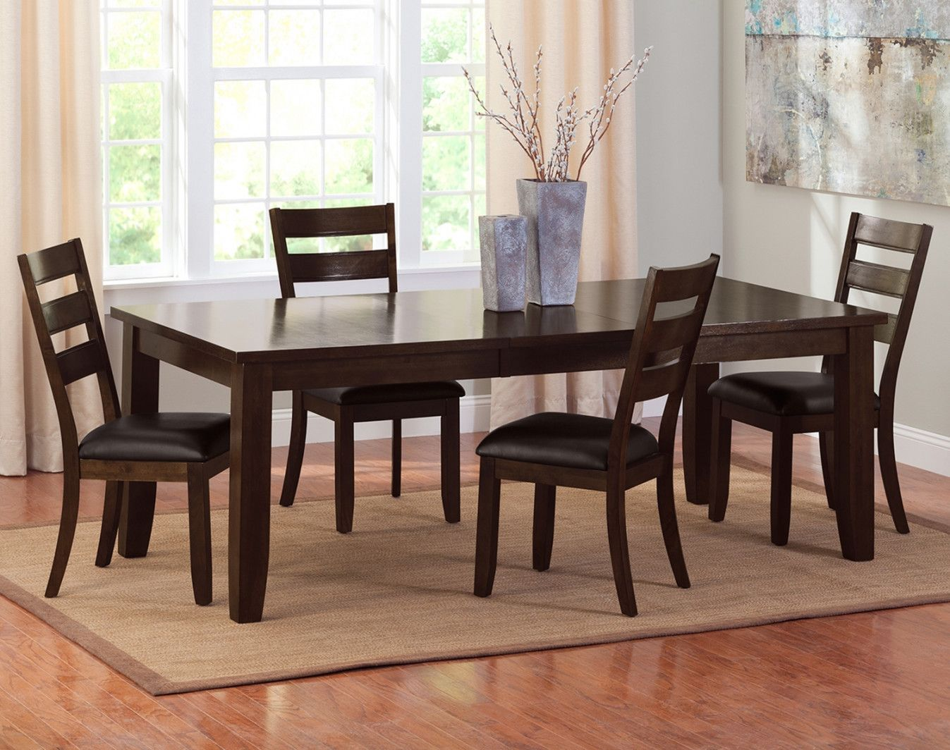 99 Value City Dining Room Chairs