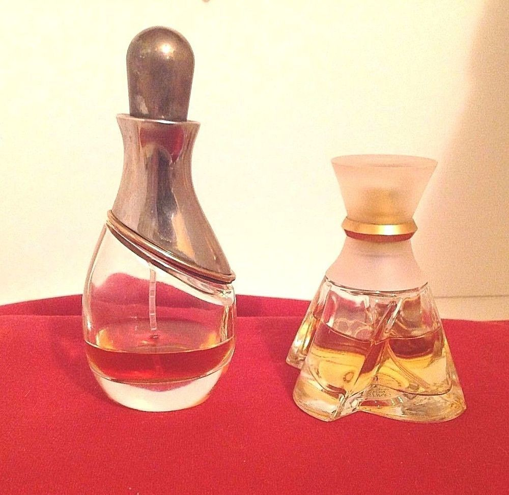 Rare Vintage Halston Couture Lasting 1 7 Oz 50ml Cologne Perfume Spray Lot Halstonrevlon Perfume Perfume Spray Women Perfume