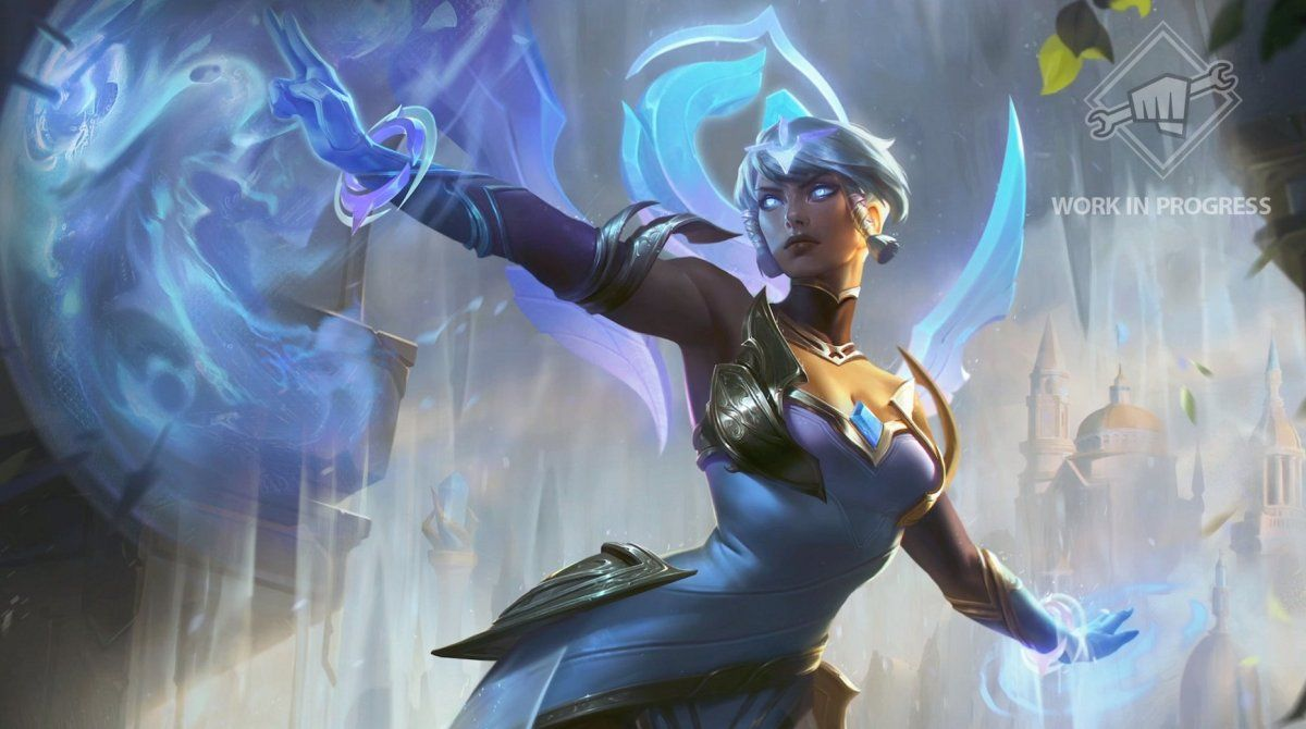 Download And Play League Of Legends Wild Rift For Pc Windows 10 Mac And Android 2019 League Of Legends Play League Of Legends League Of Legends Game