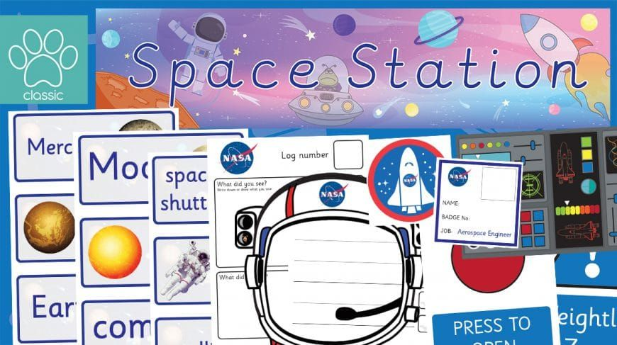 Teacher's Pet Primary Classroom Resources, Displays