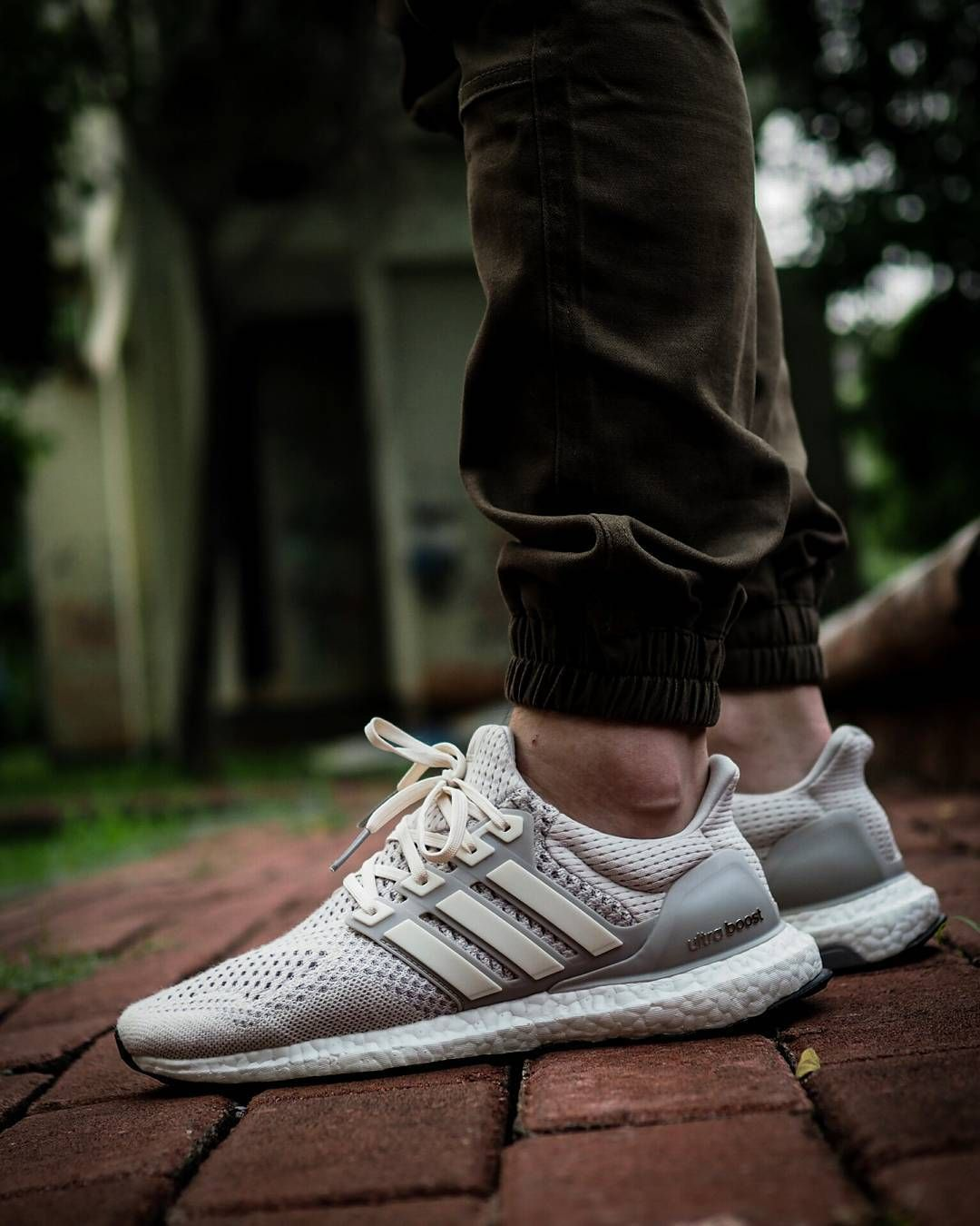 "2f0caa393 Ronald Arifin on Instagram: ""Adidas Ultra Boost 1.0"