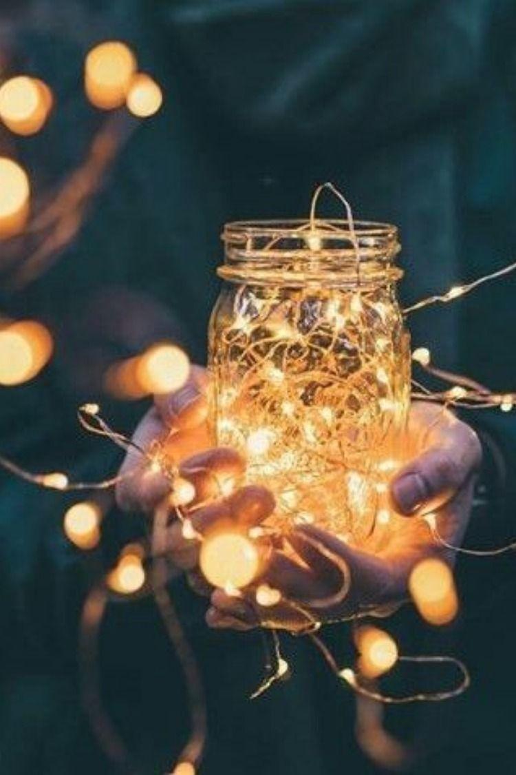 6 Pcs Fairy Lights 7 2ft 20 Leds Of Each Pc Copper Wire Etsy Fairy Light Photography Light Photography Photography