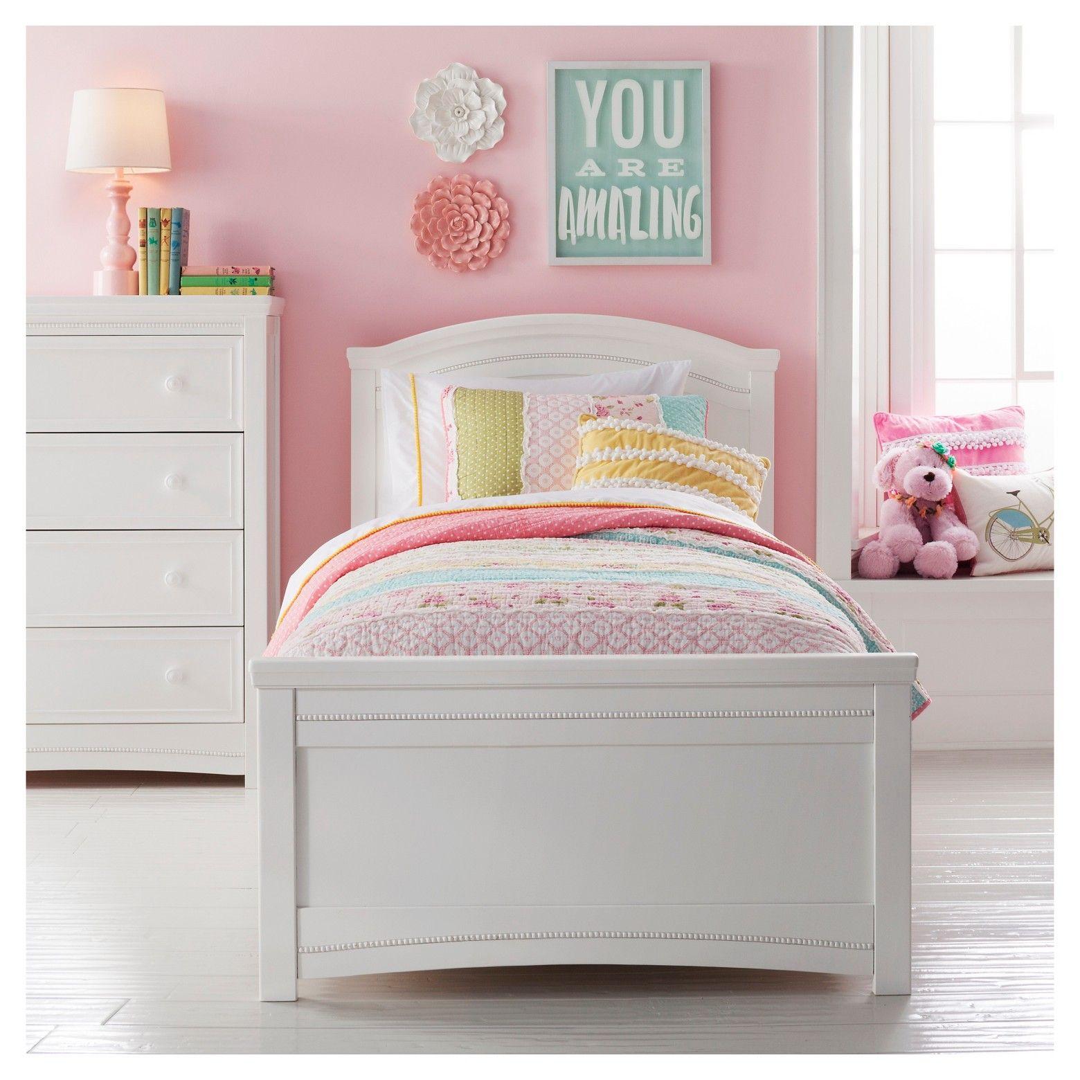 Pink Flower Wall Decor Pillowfort Cream Bedroom Furniture Flower Wall Decor Living Room Sets Furniture