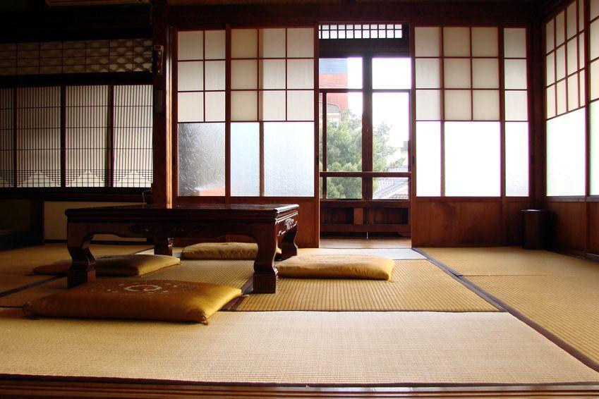 intérieur japonais décoration | Décoration japonaise | Chambre deco ...