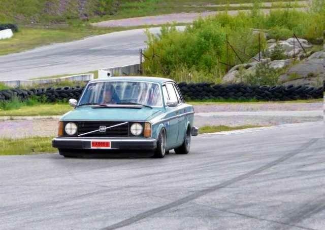 Volvo Dl Drift Cars Pinterest Volvo Volvo And