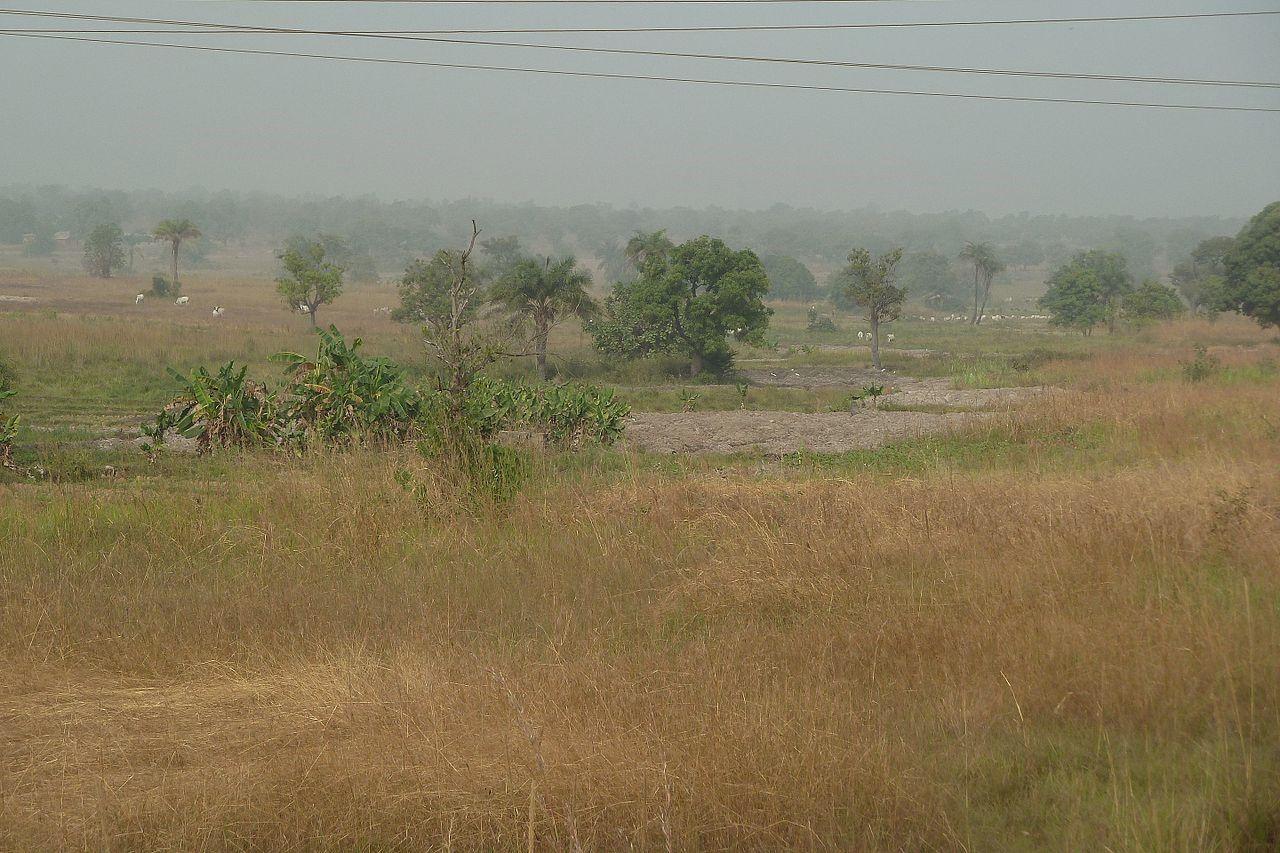 Nigeria Places to Visit Доступ к нашему сайту намного
