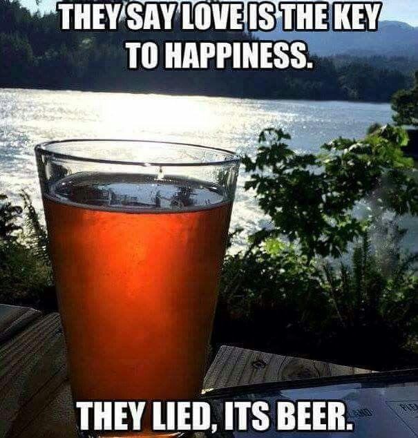 Truth! #BeerWisdom #ChurchillsSav